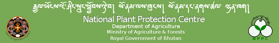 National Plant Protection Centre