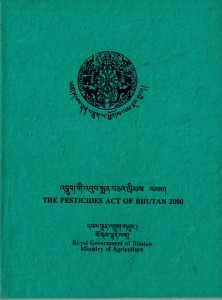 pesticides-act-of-bhutan-2000